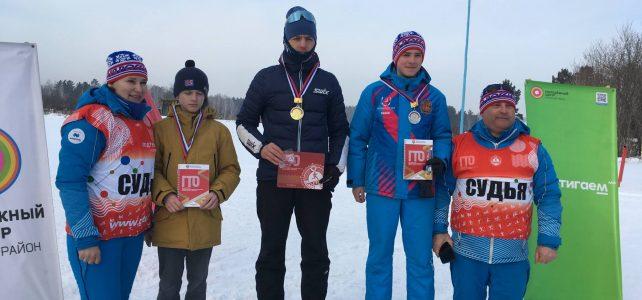 13 февраля — Лыжня России